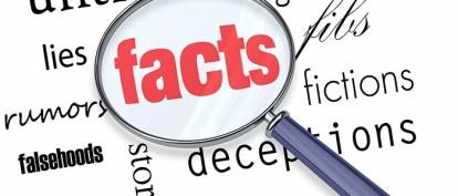 facts-fake
